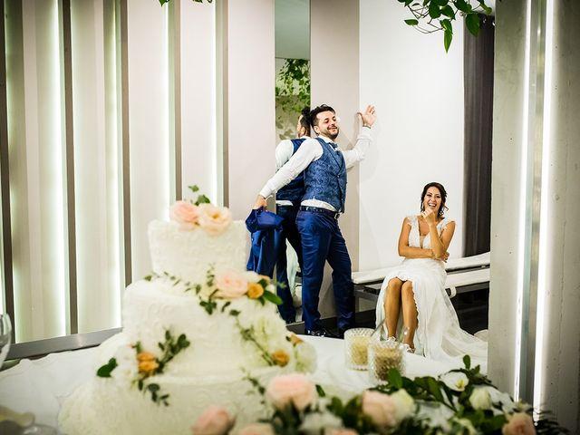 Il matrimonio di Demetrio e Melisa a Catania, Catania 7