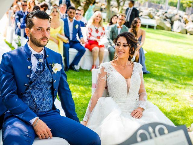 Il matrimonio di Demetrio e Melisa a Catania, Catania 8