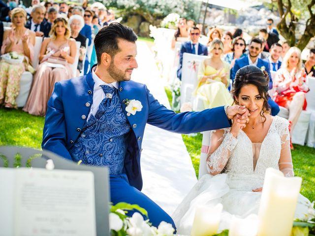 Il matrimonio di Demetrio e Melisa a Catania, Catania 9