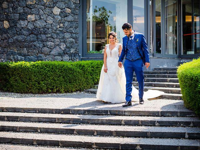 Il matrimonio di Demetrio e Melisa a Catania, Catania 10