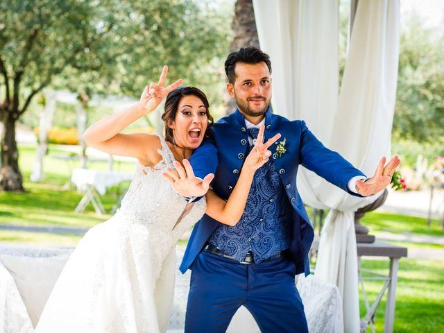 Il matrimonio di Demetrio e Melisa a Catania, Catania 12