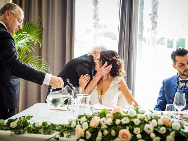Il matrimonio di Demetrio e Melisa a Catania, Catania 13