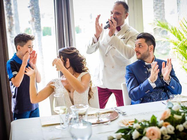 Il matrimonio di Demetrio e Melisa a Catania, Catania 14