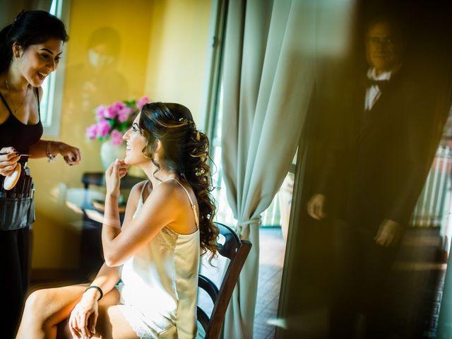 Il matrimonio di Demetrio e Melisa a Catania, Catania 16
