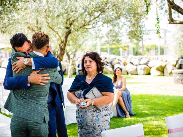 Il matrimonio di Demetrio e Melisa a Catania, Catania 18