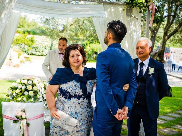 Il matrimonio di Demetrio e Melisa a Catania, Catania 19