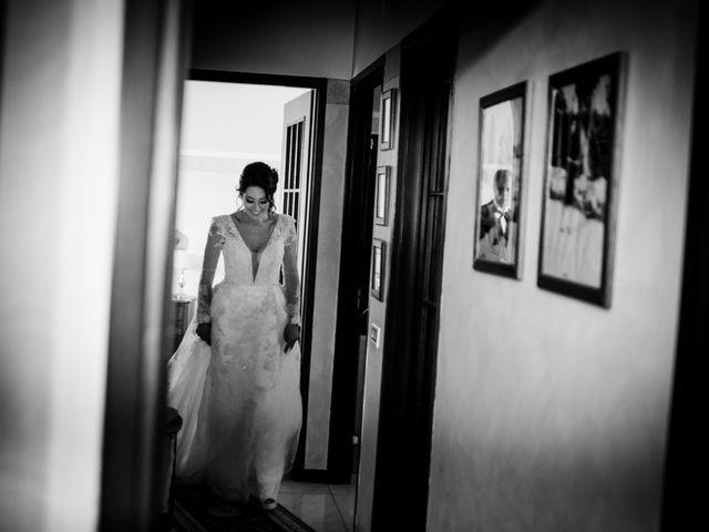 Il matrimonio di Demetrio e Melisa a Catania, Catania 22