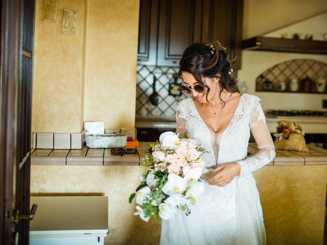 Il matrimonio di Demetrio e Melisa a Catania, Catania 23