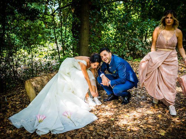 Il matrimonio di Demetrio e Melisa a Catania, Catania 30