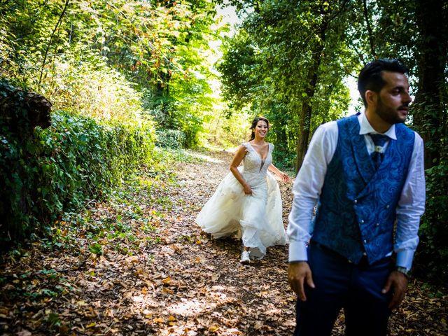 Il matrimonio di Demetrio e Melisa a Catania, Catania 31