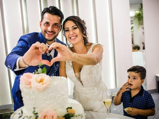 Il matrimonio di Demetrio e Melisa a Catania, Catania 33