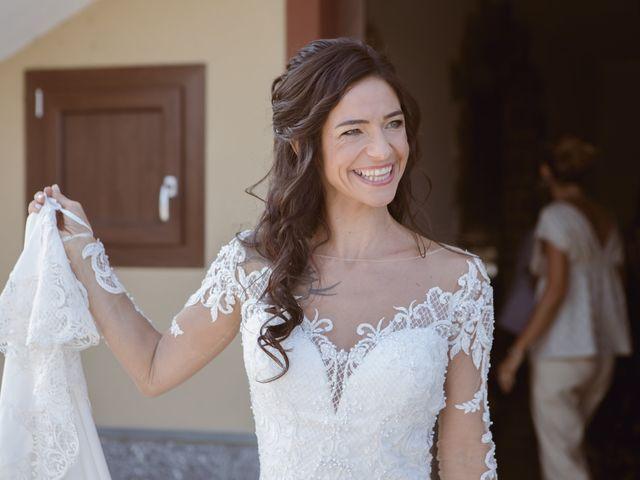 Il matrimonio di Jonni e Melissa a Cesenatico, Forlì-Cesena 17