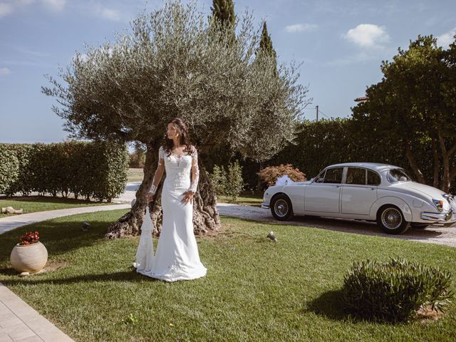 Il matrimonio di Jonni e Melissa a Cesenatico, Forlì-Cesena 18