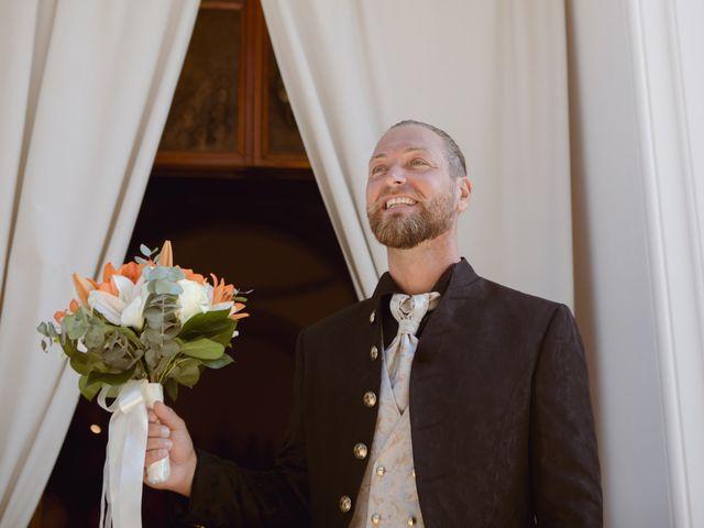 Il matrimonio di Jonni e Melissa a Cesenatico, Forlì-Cesena 21