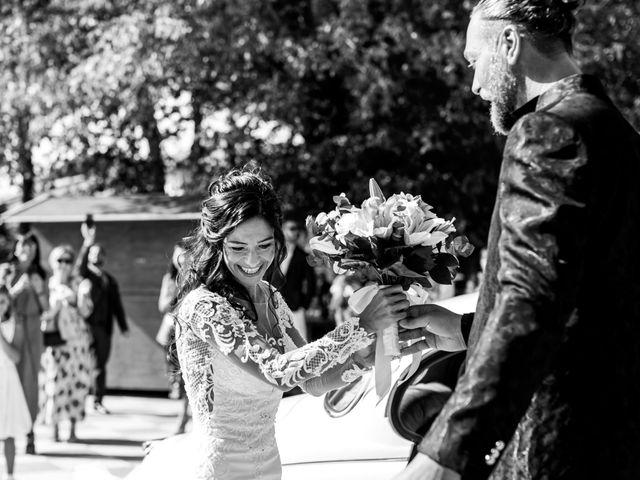 Il matrimonio di Jonni e Melissa a Cesenatico, Forlì-Cesena 24