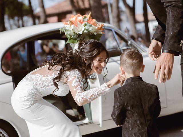 Il matrimonio di Jonni e Melissa a Cesenatico, Forlì-Cesena 25