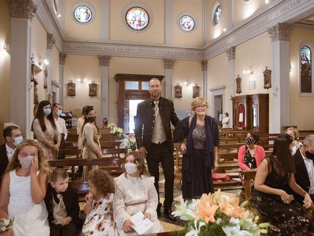 Il matrimonio di Jonni e Melissa a Cesenatico, Forlì-Cesena 27