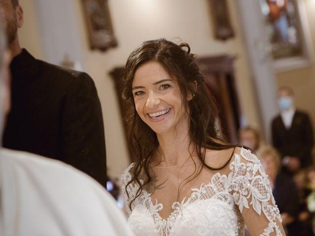 Il matrimonio di Jonni e Melissa a Cesenatico, Forlì-Cesena 31