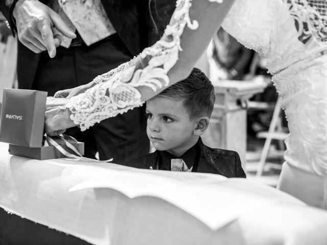 Il matrimonio di Jonni e Melissa a Cesenatico, Forlì-Cesena 33