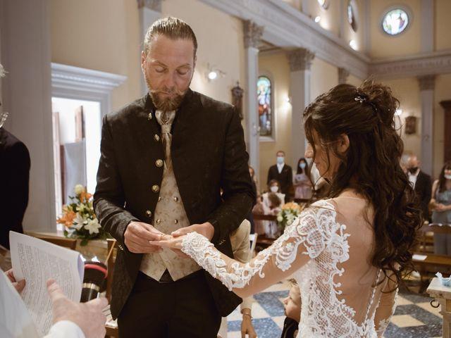 Il matrimonio di Jonni e Melissa a Cesenatico, Forlì-Cesena 34