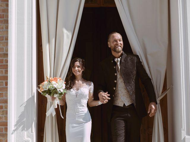 Il matrimonio di Jonni e Melissa a Cesenatico, Forlì-Cesena 38