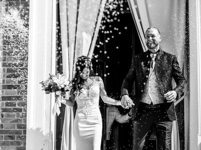 Il matrimonio di Jonni e Melissa a Cesenatico, Forlì-Cesena 39