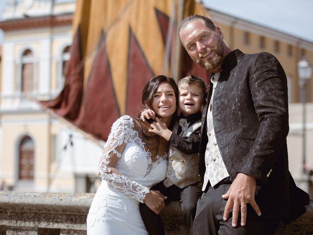 Il matrimonio di Jonni e Melissa a Cesenatico, Forlì-Cesena 46