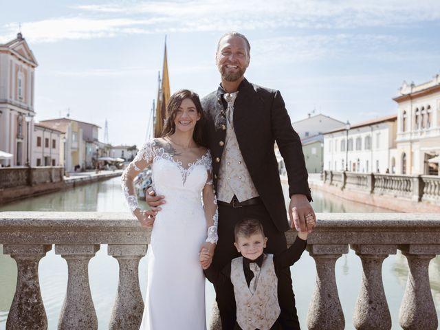 Il matrimonio di Jonni e Melissa a Cesenatico, Forlì-Cesena 52