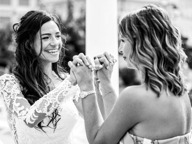 Il matrimonio di Jonni e Melissa a Cesenatico, Forlì-Cesena 60