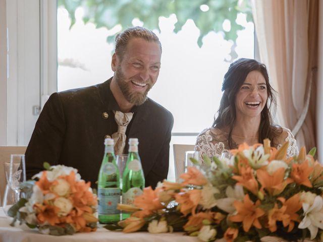 Il matrimonio di Jonni e Melissa a Cesenatico, Forlì-Cesena 64