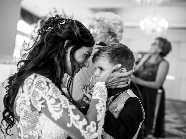 Il matrimonio di Jonni e Melissa a Cesenatico, Forlì-Cesena 65