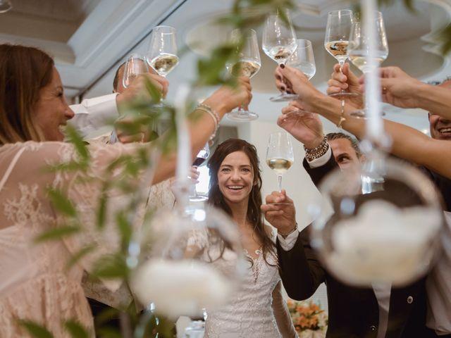 Il matrimonio di Jonni e Melissa a Cesenatico, Forlì-Cesena 67