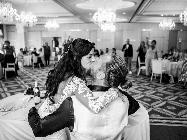 Il matrimonio di Jonni e Melissa a Cesenatico, Forlì-Cesena 68