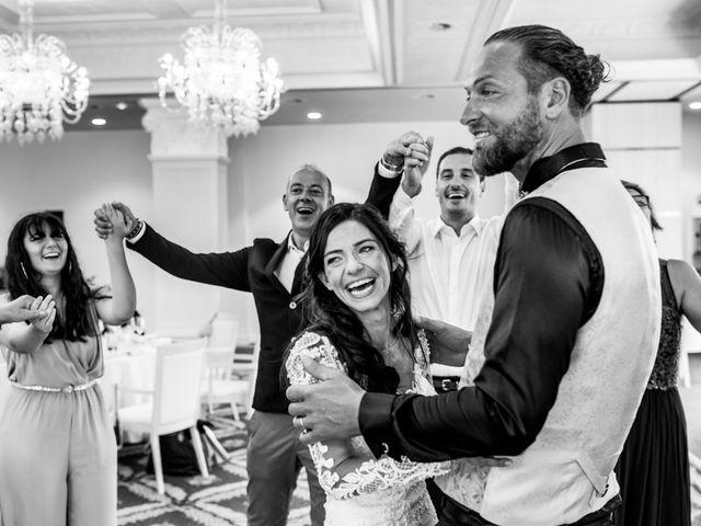 Il matrimonio di Jonni e Melissa a Cesenatico, Forlì-Cesena 70