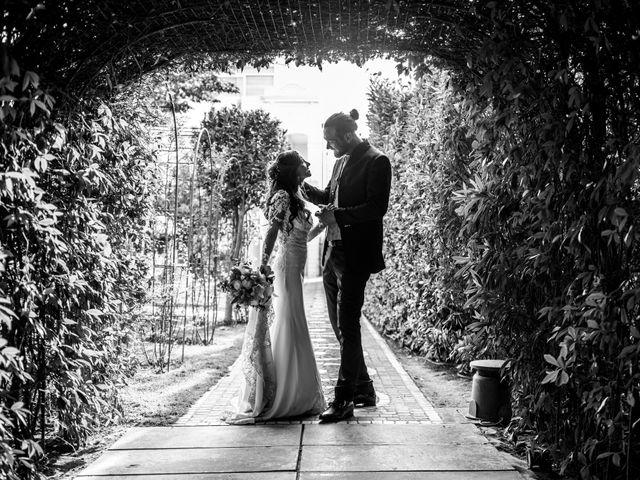 Il matrimonio di Jonni e Melissa a Cesenatico, Forlì-Cesena 73