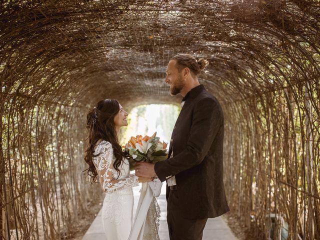 Il matrimonio di Jonni e Melissa a Cesenatico, Forlì-Cesena 74
