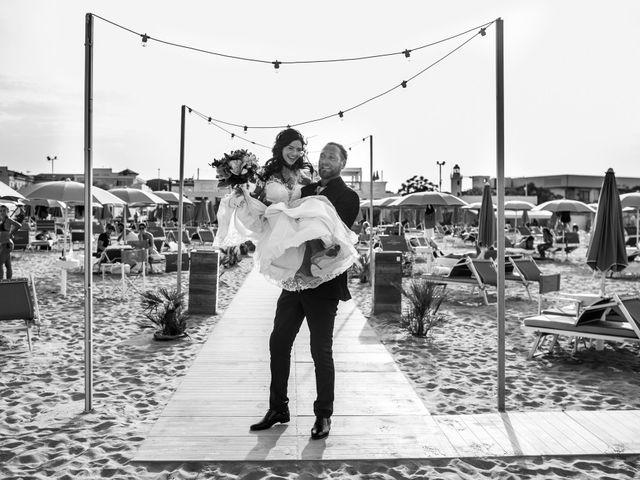Il matrimonio di Jonni e Melissa a Cesenatico, Forlì-Cesena 75