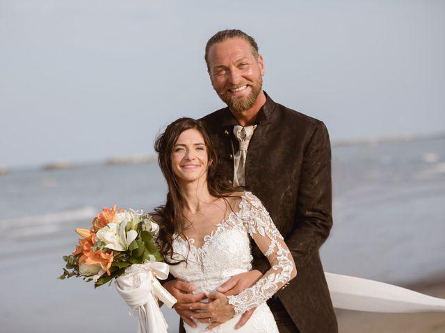 Il matrimonio di Jonni e Melissa a Cesenatico, Forlì-Cesena 77