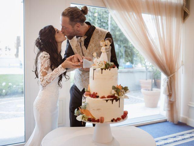 Il matrimonio di Jonni e Melissa a Cesenatico, Forlì-Cesena 84