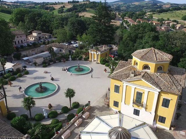 Il matrimonio di Alessio e Debora a Macerata, Macerata 5