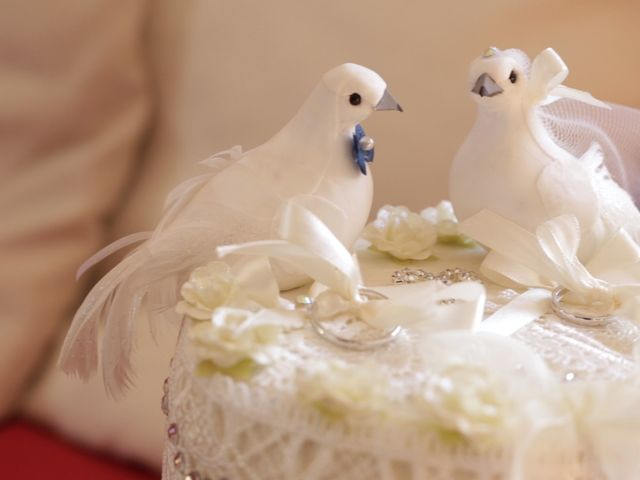 Il matrimonio di Alessio e Debora a Macerata, Macerata 11