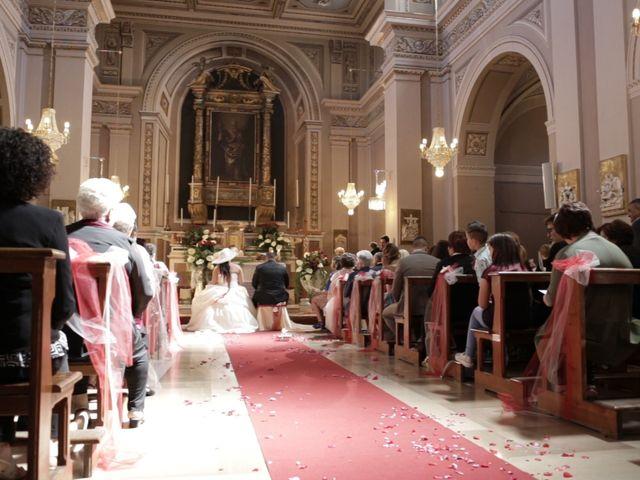 Il matrimonio di Alessio e Debora a Macerata, Macerata 13