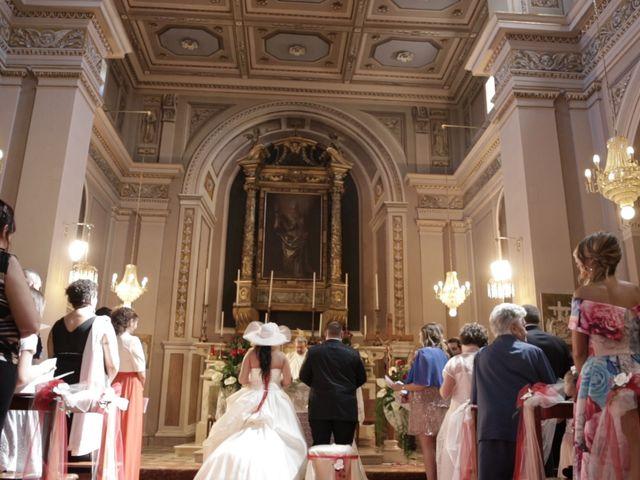 Il matrimonio di Alessio e Debora a Macerata, Macerata 14
