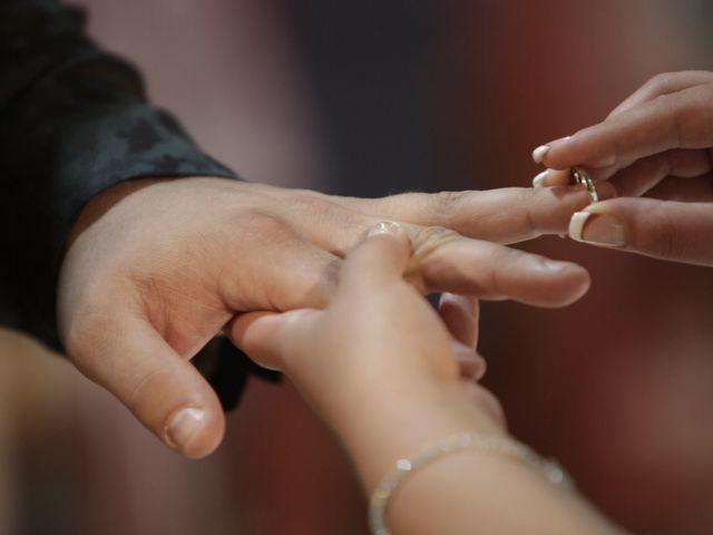 Il matrimonio di Alessio e Debora a Macerata, Macerata 15