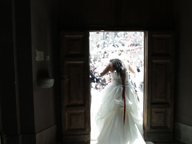 Il matrimonio di Alessio e Debora a Macerata, Macerata 16