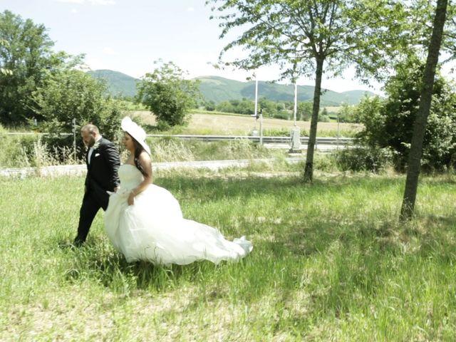 Il matrimonio di Alessio e Debora a Macerata, Macerata 17