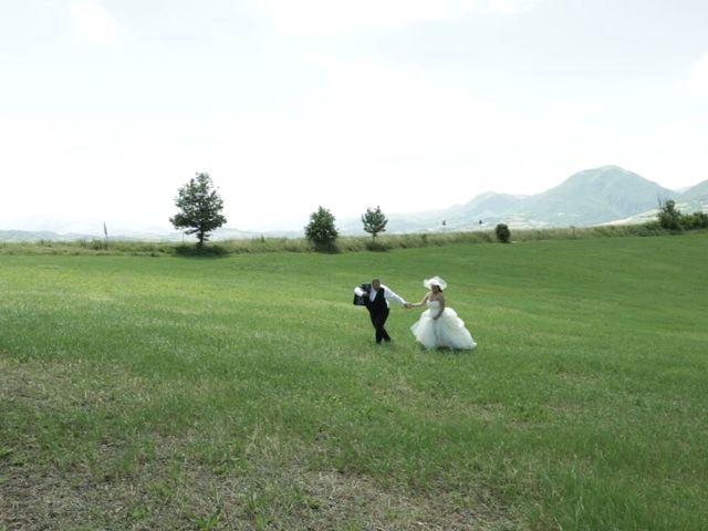 Il matrimonio di Alessio e Debora a Macerata, Macerata 19