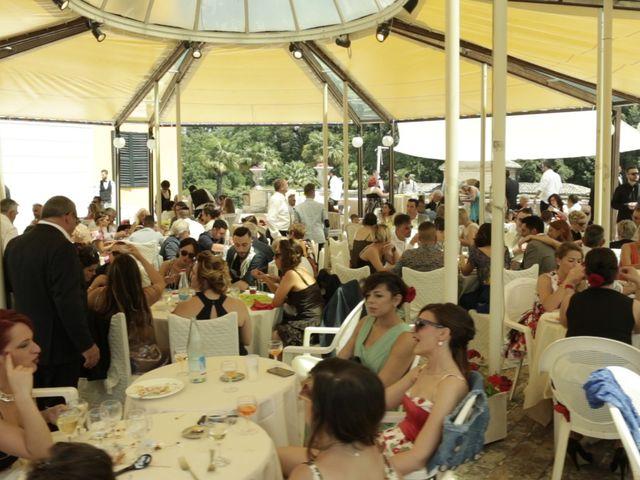 Il matrimonio di Alessio e Debora a Macerata, Macerata 20