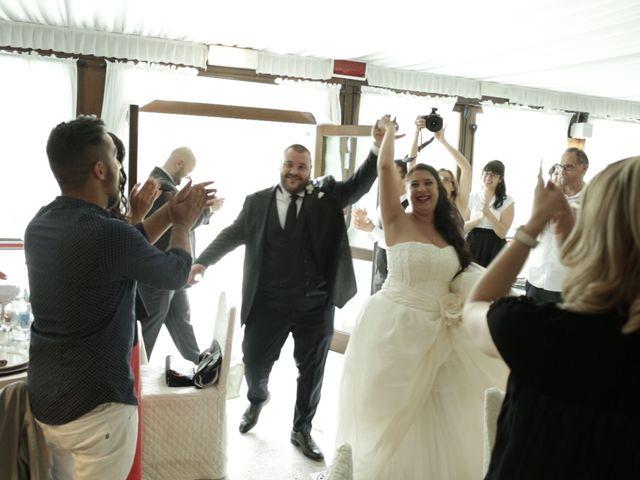 Il matrimonio di Alessio e Debora a Macerata, Macerata 22