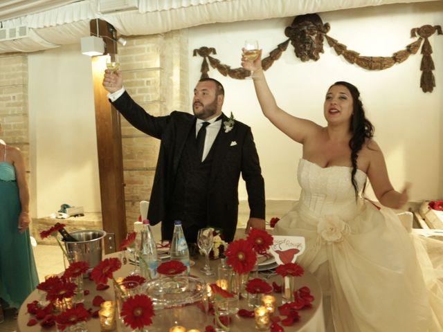 Il matrimonio di Alessio e Debora a Macerata, Macerata 23